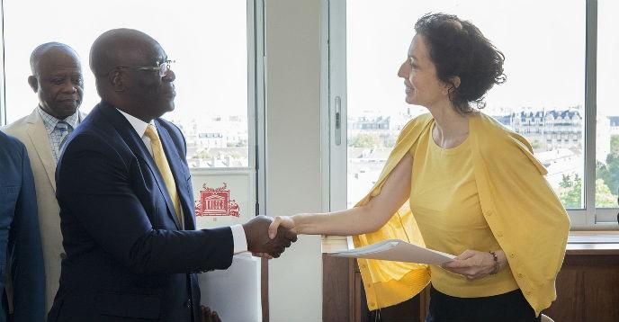 Décryptage de la visite de travail du ministre des affaires étrangères Equato-Guinéen  lors de son séjour en France du 19 au 21 juin