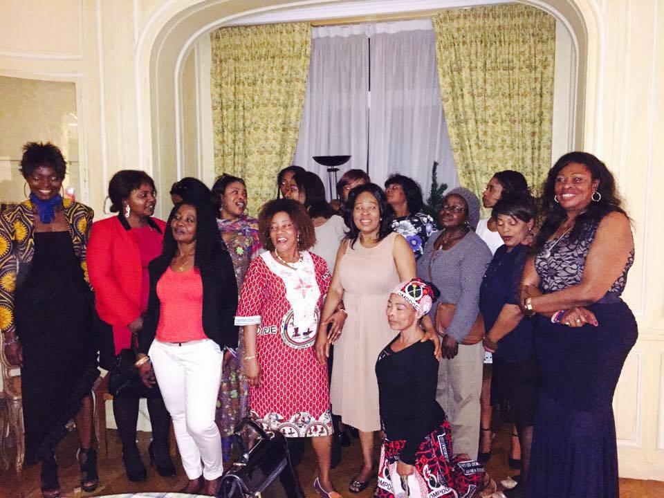 Adresse de la communauté équato-guinéenne de France à leurs frères de l'opposition en exil