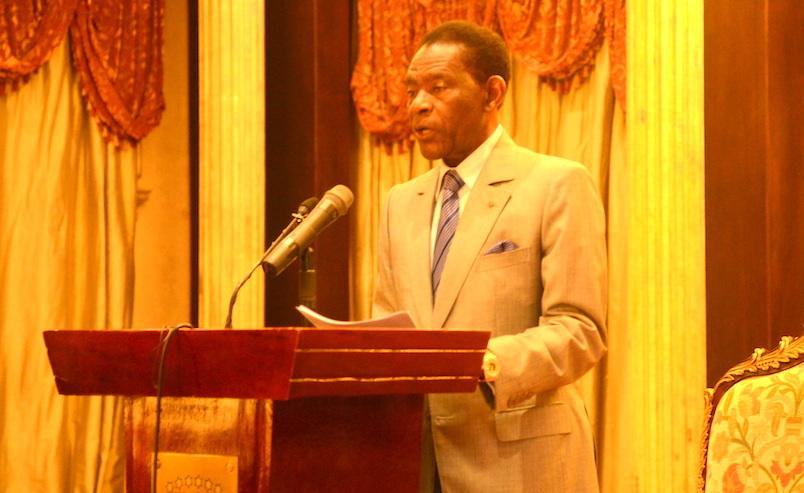Libération et amnistie des prisonniers politiques en Guinée Equatoriale : Selon l'opposition Togolaise, le Président Obiang montre la voie aux autres !