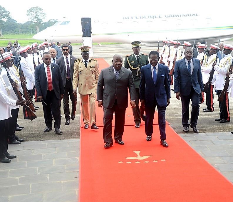 CEMAC : Un sommet extraordinaire envisagé par les présidents Equato-Guinéen et Gabonais