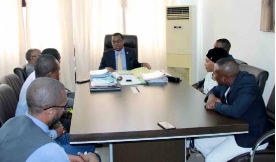 Corruption en Guinée Équatoriale : Plus jamais ça !!!