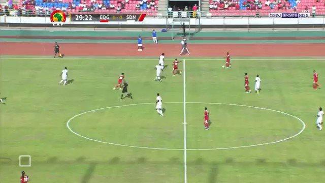 Phase éliminatoires de la CAN 2019 (2e journée) : La Guinée Equatoriale bat le Soudan