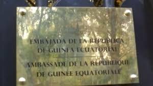 Communiqué de l'ambassade de Guinée Equatoriale en France à propos du contentieux qui opposait son pays au groupe français Orange