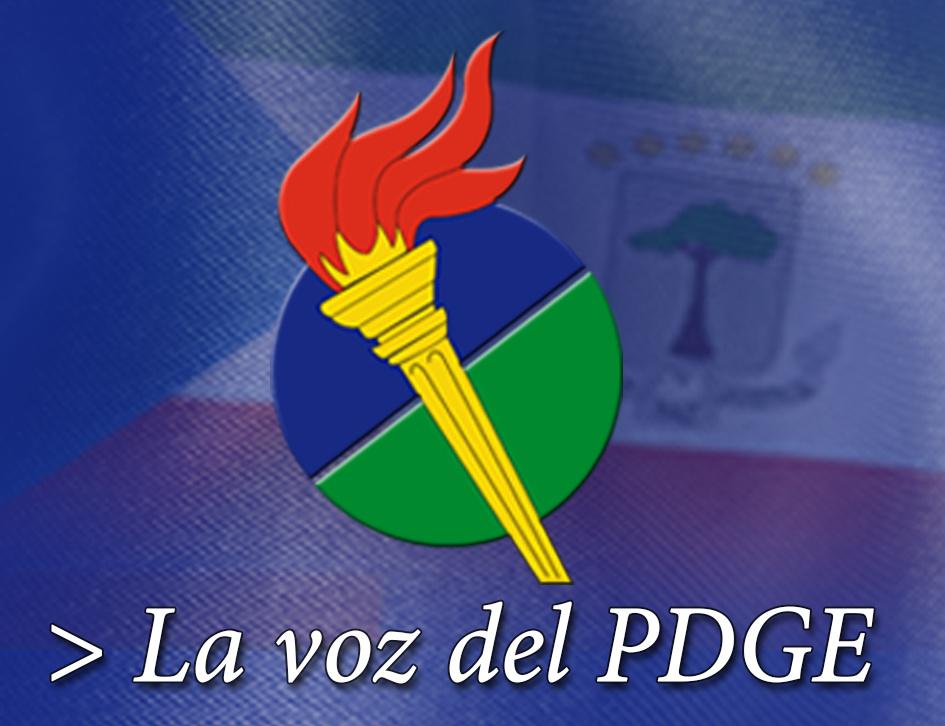 Démenti formel des autorités de Guinée Equatoriale à propos de fausses agressions sur Alfredo Okenve et Salomon Abeso