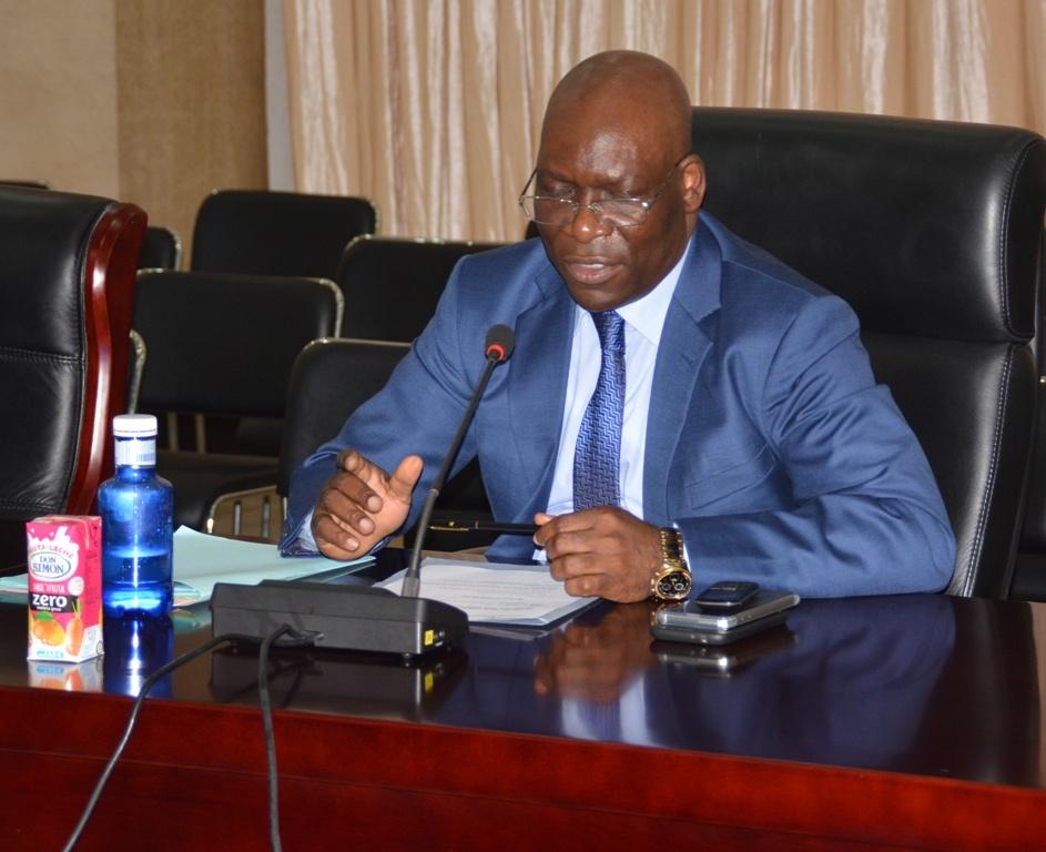 Guinée Equatoriale : Le Gouvernement crée un Comité Technique National pour coordonner des projets de développement
