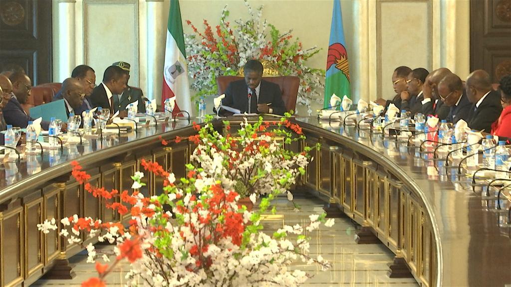 Teodoro Nguema Obiang Mangue:Une maturité affirmée,et des responsabilités au sommet de l'Etat mal interprétées !