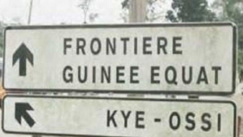 Cameroun-Guinée Équatoriale : vers la réouverture de la frontière terrestre