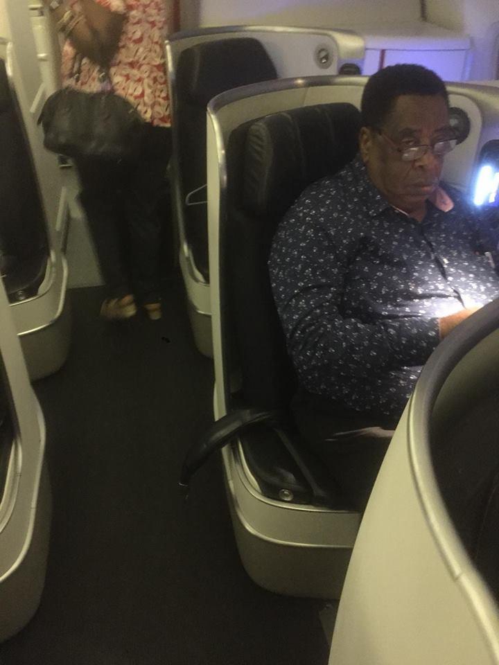 Guinée Equatoriale : Quand la CORED descend dans les égouts  pour salir un honnête citoyen, ça donne une odeur nauséabonde  !