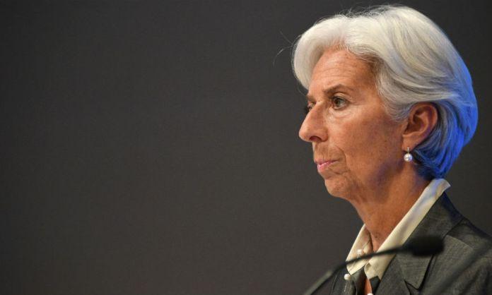 CEMAC/FMI : Christine Lagarde appelle à une mise en œuvre vigoureuse des programmes au niveau des pays
