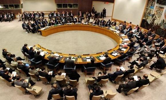 La Guinée équatoriale, la côte d'Ivoire  et l'Éthiopie membres du Conseil  de Sécurité de l'Onu ont proposé le projet de résolution !