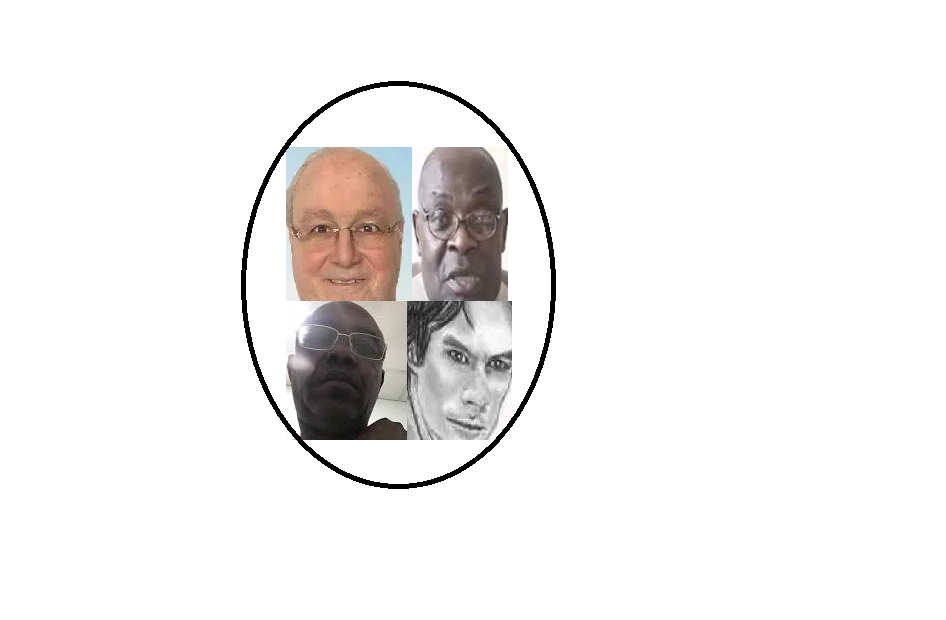 GUINEE EQUATORIALE : STOP AUX MENSONGES DE LA CORED ET DE CALACE DE FERLUC !