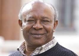 Donato Ndongo Bidyogo