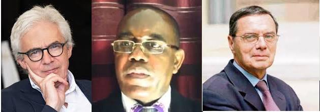 Guinée Équatoriale justice : Un mandat d'arrêt international contre 16 individus Pour blanchiment de capitaux et financement de terroristes !