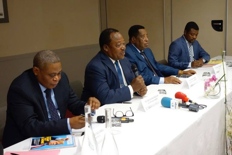 Guinée Equatoriale : S.E Alfonso Nsue Mokuy en Europe, pour combler le déficit d'informations réelles sur la situation des droits de l'homme dans son pays