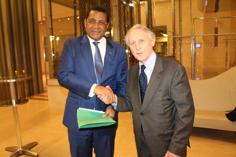 Le président de la Commission de la CEMAC veut ouvrir un débat « franc, sincère et dépassionné » sur le Franc CFA