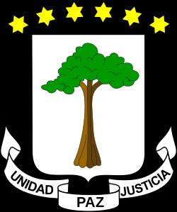 Note d'alerte urgente de l'ambassade de Guinée Equatoriale en France
