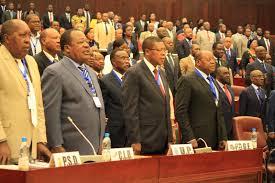 Guinée Equatoriale : La Cored s'obstine dans la vulgarisation des partis politiques fantômes !