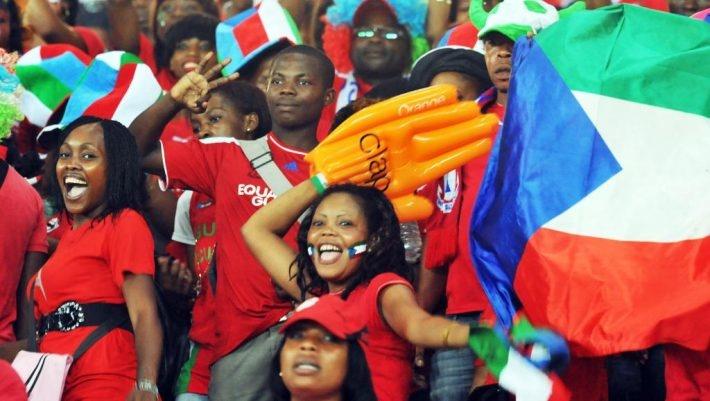 Le Nzalang Nacional honore la Guinée Equatoriale