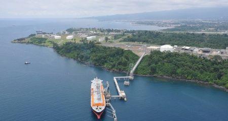 Guinée équatoriale : Oranto prévoit d'investir 350 millions $ dans la collecte des flux de gaz naturel échoué