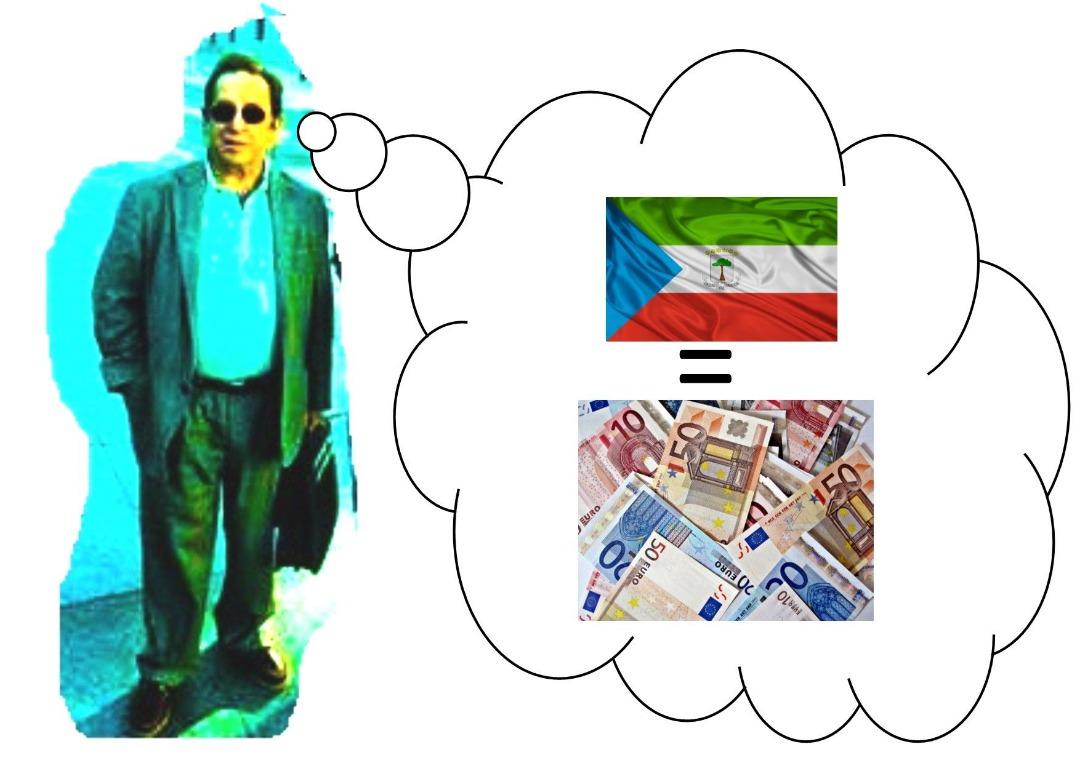 Guinée Equatoriale/Espagne : Quand Laotravoz dévoile avec exactitude les manigances de l'espagnol  Adolfo Fernandez Marugan !