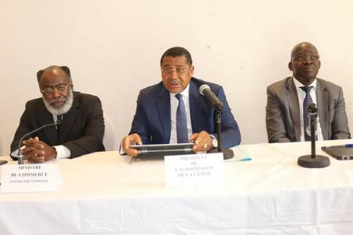 L'OMC examine les politiques commerciales des pays de la Cemac à Malabo