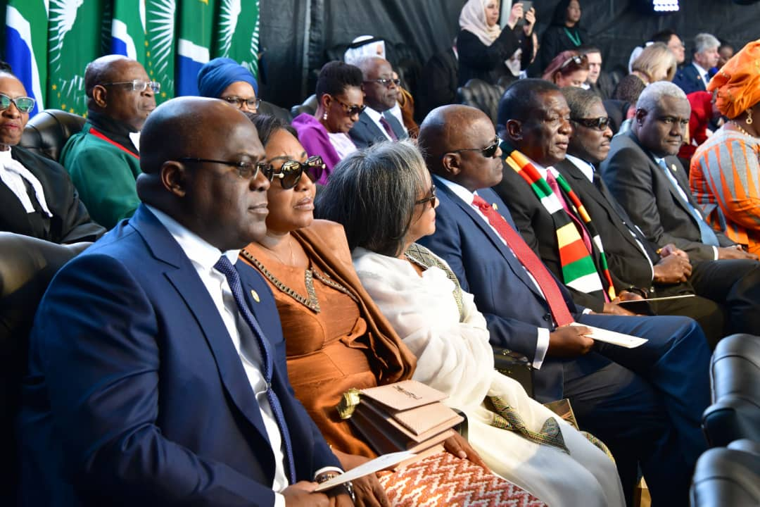Guinée équatoriale: le vice-président Teodoro Nguema Obiang Mangue,  au four et au moulin pour la bonne marche du pays
