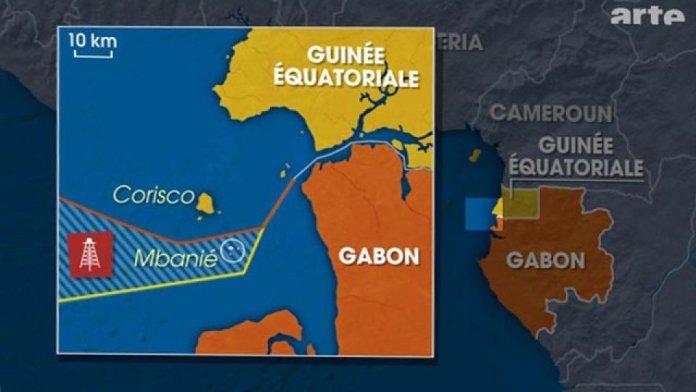 Gabon/Guinée-Equatoriale: les sénateurs Gabonais examinent le projet de loi adopté par l'assemblée nationale autorisant la ratification du compromis relatif au différend sur l'île Mbanié