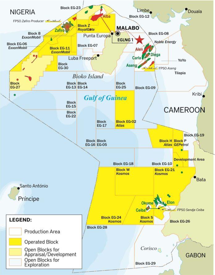 La Guinée équatoriale se prépare pour une nouvelle ère pétrolière