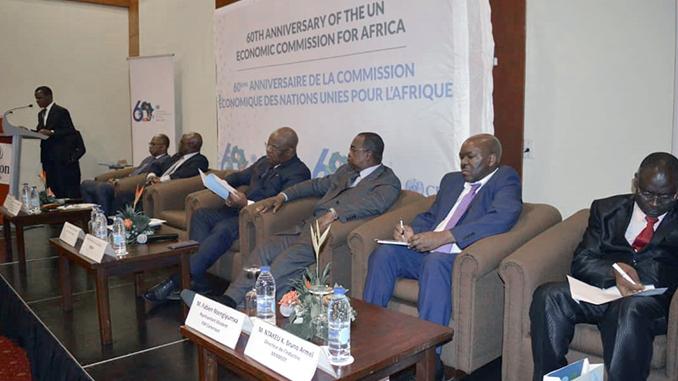 A Malabo,l'Afrique centrale veut passer de l'internet de consommation à l'internet de production