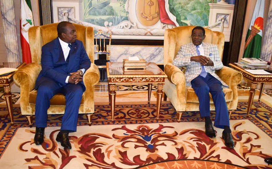 Guinée équatoriale-Cameroun : vers la mise en place de stratégies communes de stabilisation des finances publiques