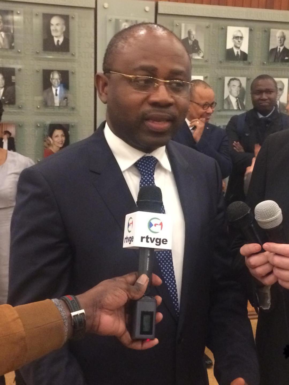UNESCO : Avec l'élection de l'ancien ministre des affaires étrangères Equato-guinéen, Agapito Mba Mokuy, le Président Obiang marque des points!