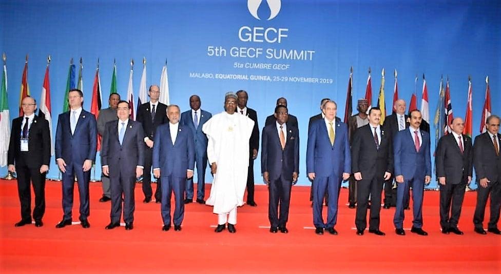 Guinée Equatoriale : Déclaration du Ve Sommet des chefs d'État et de Gouvernement des pays membres du GECF