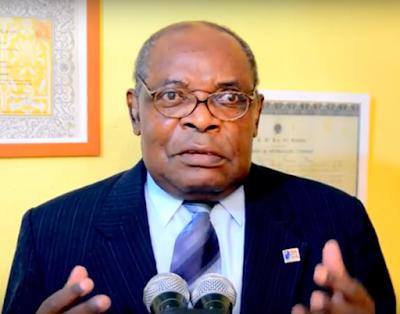 Guinée Equatoriale : Severo Moto,un vieux opposant, en exil à vie !