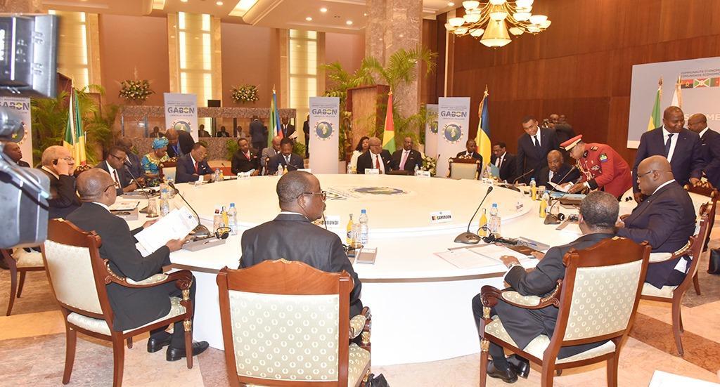 La réforme de la CEEAC validée lors d'un sommet à Libreville au Gabon