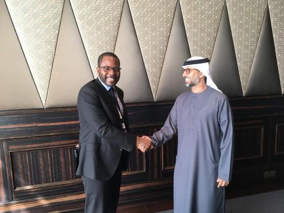 Guinée équatoriale : Plusieurs accords d'investissement signés à Abu Dhabi