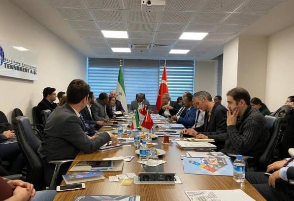 Une mission commerciale turque accompagnera le voyage inaugural de Turkish Airlines à Malabo le 7février