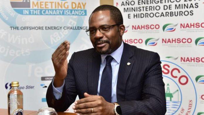 La conférence sur les investissements de la Guinée équatoriale est remise au mois de novembre en réponse à l'épidémie de coronavirus