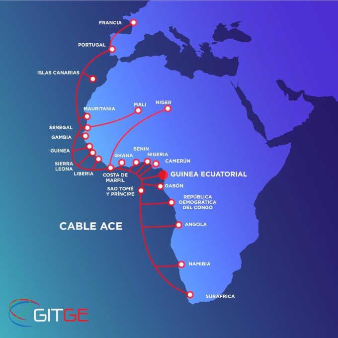 Guinée équatoriale : GITGE augmente la vitesse d'accès à Internet pour soutenir la lutte contre le Covid-19