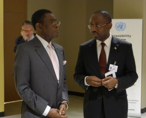 Diplomatie : Quand l'Ambassade de Guinée Équatoriale en France recadre La Lettre A