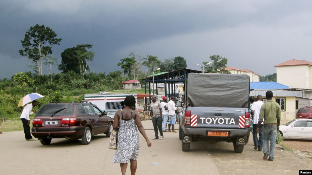 Coronavirus : La Guinée équatoriale prolonge de 15 jours les mesures de confinement