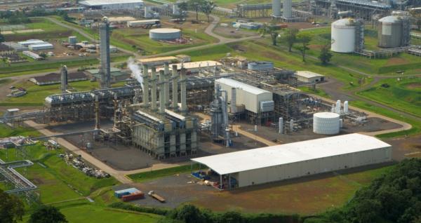 La Guinée équatoriale attribue un contrat à la société américaine Nexant pour une usine de transformation de dérivés de méthanol