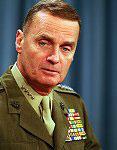 Le général James Jones