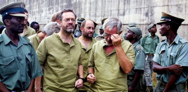 Guinée équatoriale : Quand la France fait échec à l'OTAN en 2004