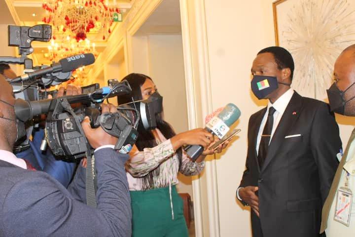 La Guinée équatoriale et le Cameroun renforcent leurs liens de coopération dans la lutte contre la piraterie maritime
