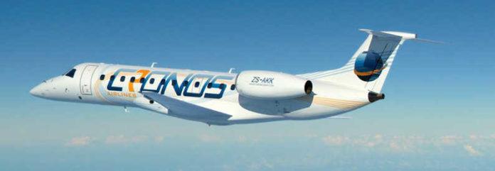 Guinée équatoriale : La compagnie aérienne Cronos Airlines reprendra ses vols intérieurs à partir du 19juin