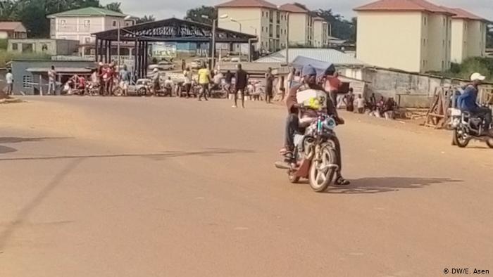 La Guinée Equatoriale suspend la construction d'un mur à la frontière avec le Cameroun