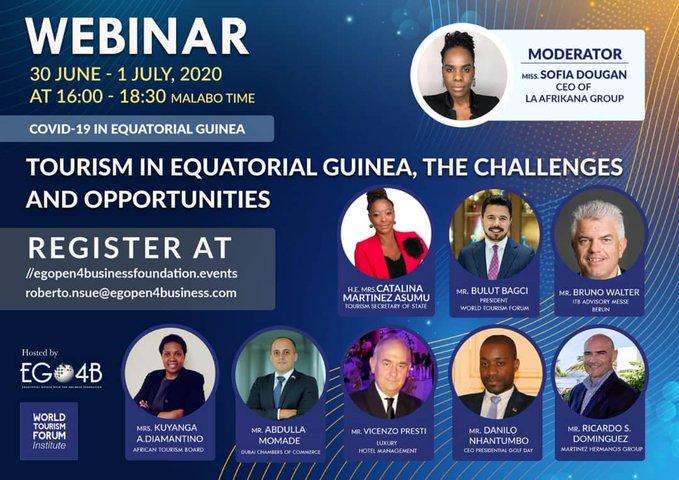 Le Ministère des finances de la Guinée équatoriale lance une bibliothèque juridique virtuelle