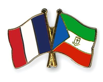 Guinée équatoriale /France : Précisions sur la réciprocité entre la Guinée équatoriale et la France en ce qui concerne le droit d'entrée et de séjour sur leur territoire