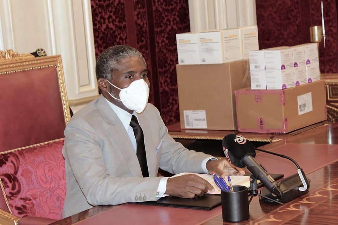 Guinée équatoriale : Le vice-président annonce l'acquisition de Remdesivir pour les patients atteints de COVID-19