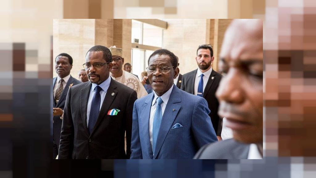 La Guinée équatoriale poursuit son engagement proactif avec l'industrie pour soutenir le secteur pétrolier